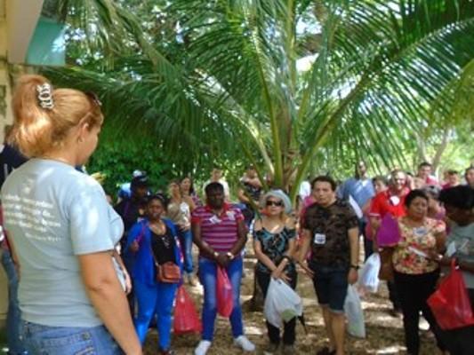 Comenzó en Sierra de Cubitas Festival Provincial de la Radio camagüeyana