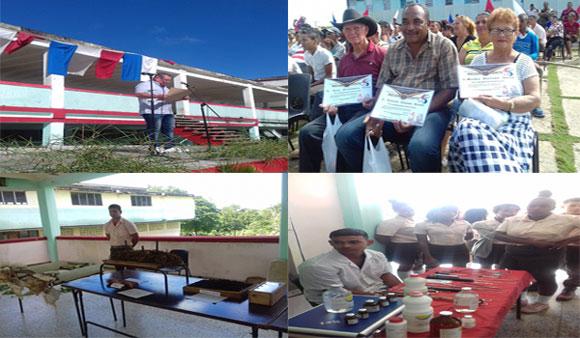 Mártires de Pino Tres, 45 años consagrado al desarrollo agropecuario de Camagüey