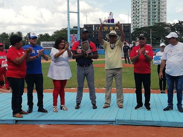 Felicitan a Camagüey por ser excelente sede del Juego de las Estrellas en Cuba (+ Fotos y Tuit)