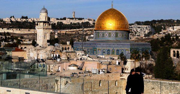 Jerusalén en agenda de líderes parlamentarios islámicos