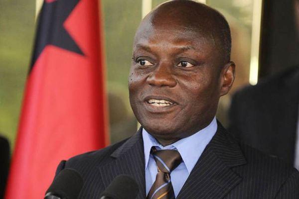 Realizará visita oficial a Cuba Presidente de Guinea Bissau