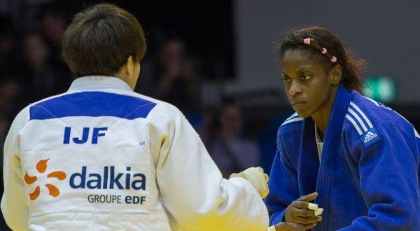 Cuba terminó en el lugar 19 del Mundial de Judo