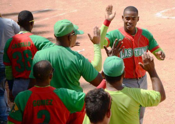 Los Leñadores mantienen ventaja en Campeonato cubano de Béisbol