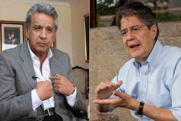 Comienza hoy en Ecuador campaña para segunda vuelta electoral