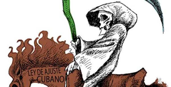 Políticas estadounidenses contra Cuba provocan crisis de inmigrantes