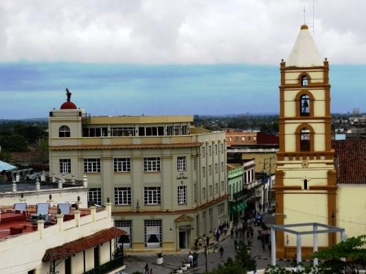 Camagüey por el rescate y conservación de su Patrimonio (+ Fotos)