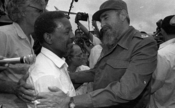 El espíritu de Fidel Castro inspira a Cuba, asegura Gail Walker