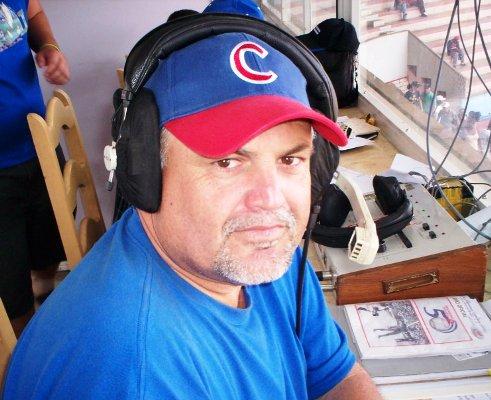 La Radio, una afición al estilo deportivo (+ Audio)