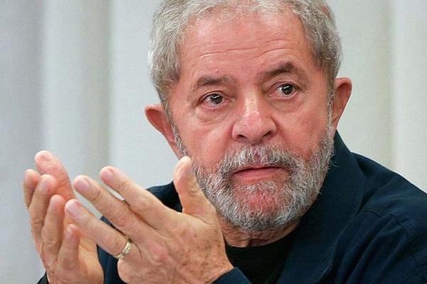 Confía Lula en que prevalecerá la justicia y se reconocerá su inocencia
