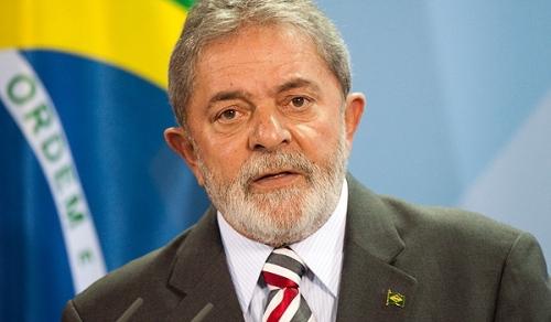 Solidaridad con Lula en la Cumbre de los Pueblos