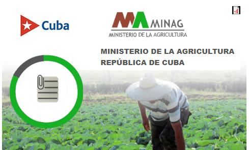 Publican medidas para impulsar la producción de alimentos en Cuba
