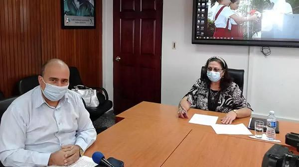 Informan sobre organización de la actividad docente en Cuba