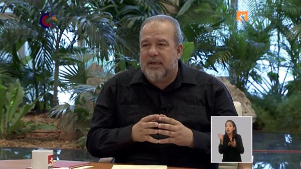 Aplicará Cuba nuevo tratamiento arancelario de importación de aseo, alimentos y medicamentos