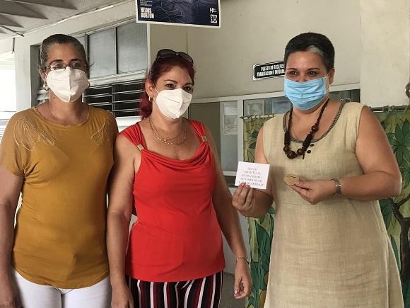 Universidad de Ciencias Médicas de Camagüey: expresión de humanismo, sensibilidad y solidaridad (+ Fotos y Post)