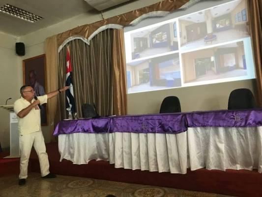 Oficina del Historiador de Camagüey: casi 25 años a favor del patrimonio (+ Post)
