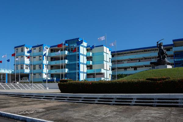 Vocacional de Ciencias Exactas de Camagüey entre las mejores del país