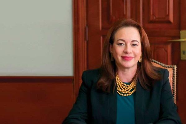 María Fernanda Espinosa pudiera encabezar la OEA y transformarla