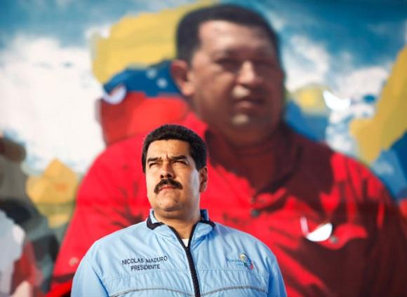 Recuerda Nicolás Maduro histórico discurso de Hugo Chávez