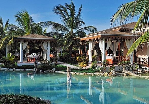 Nominan a seis hoteles de Meliá Cuba a premio internacional