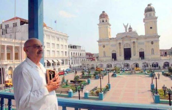 Destacan en Santiago de Cuba impronta del periodista Antonio Moltó