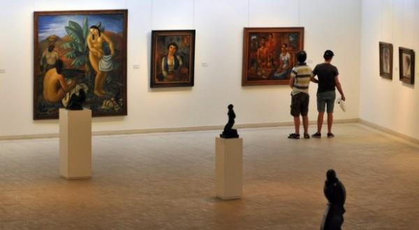 Cuba festeja el Día Internacional de los Museos