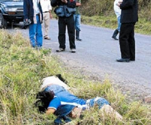 En Guatemala aumenta violencia contra mujeres jóvenes