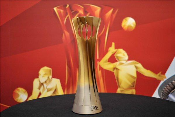 Clasifica Cuba para el Mundial 2018 de Voleibol (m)