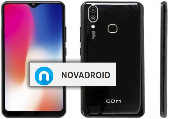 Primer celular cubano funcionará con NovaDroid