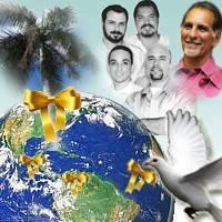 Músicos rusos reclaman liberación de antiterroristas cubanos