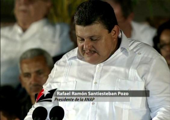 Los campesinos cubanos no le fallarán a la Revolución (+ Audio)