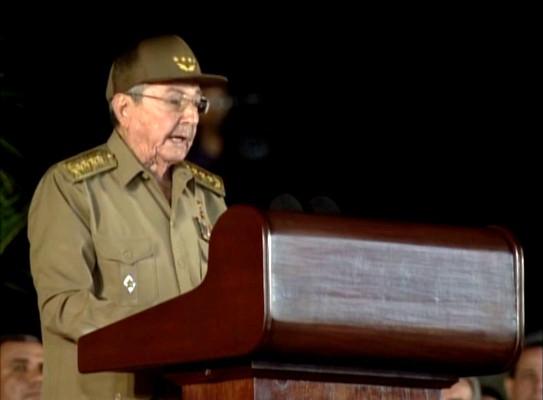 Cuban President Highlights Fidel Castro's Visionary Capacity
