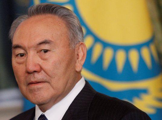 Presidente kazajo realizará visita oficial a Cuba