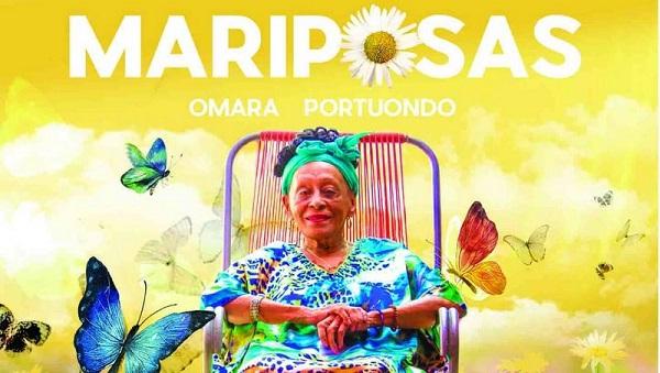 Omara Portuondo's new album on digital platforms