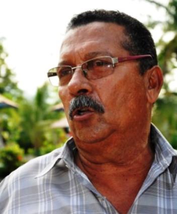 Orestes Plascencia Hernández