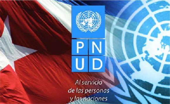 PNUD abre nuevo ciclo de cooperación con Cuba