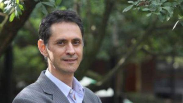 Otorgan al colombiano Pablo Montoya el Premio Iberoamericano de Letras