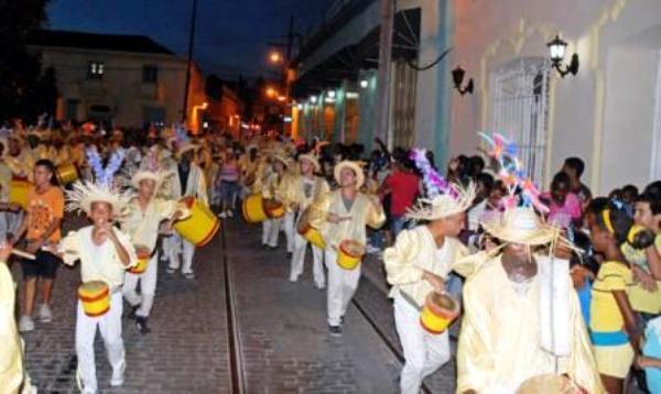 Camagüey a las puertas de las fiestas del San Juan