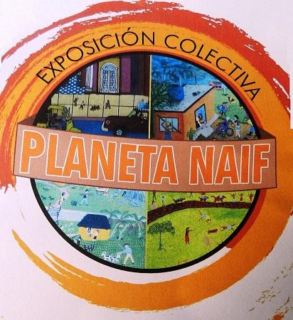 Planeta Naif pone a disposición de los camagüeyanos obras coloridas y divertidas (+Fotos)