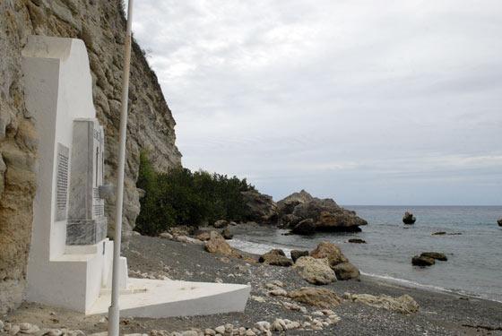Conmemoran en Playita de Cajobabo aniversario 126 del desembarco de Martí y Gómez (+ Post)