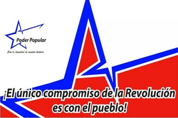 Destacan en Camagüey importancia del vínculo con el pueblo para perfeccionar el Poder Popular
