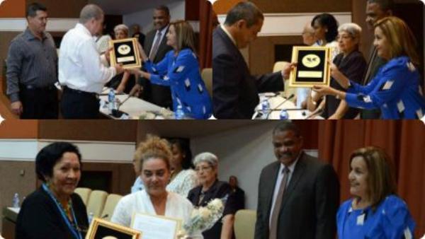 Entregan en Cuba Premio Nacional de Calidad 2015