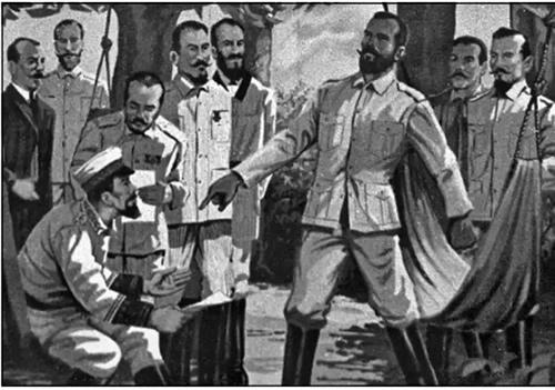 Baraguá en el ADN revolucionario de Cuba