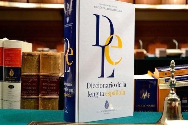 Real Academia Española publica listado de palabras de 2019