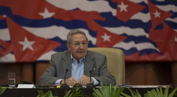 Reeligen a Raúl Castro como primer secretario del PCC (+Audio)