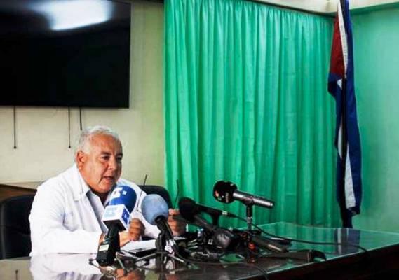 Identificadas en Cuba 101 víctimas del trágico accidente aéreo