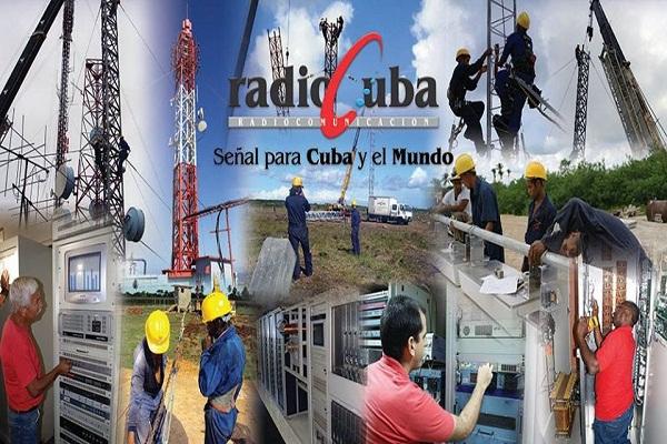 Instalados en Cuba 61 nuevos transmisores de televisión digital