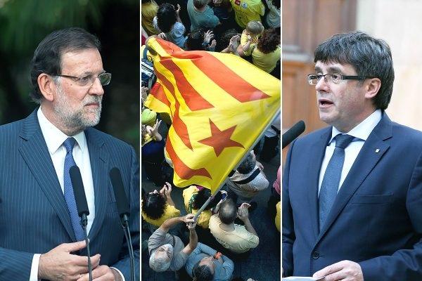 España insta a Cataluña a elegir un gobernante que respete la ley