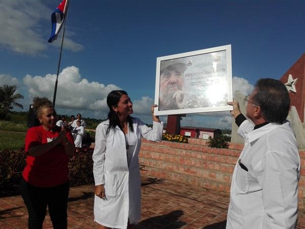 Celebran los camagüeyanos el Día de la Medicina Latinoamericana (+Fotos)