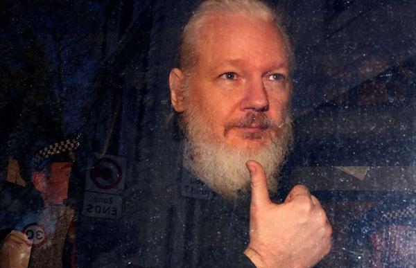 Se reanudará en septiembre próximo juicio de extradición de Assange a EE.UU.