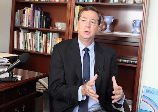 Reverendo Jim Winkler se opone a inclusión de Cuba  en Lista Especial de Vigilancia